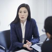 executive coaching by mei psychology